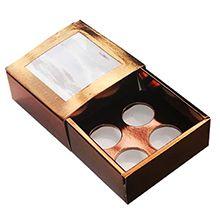 Caixas para Brigadeiro Gourmet 4c