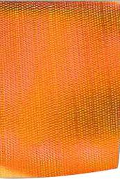 Papel Laminado Holográfico laranja