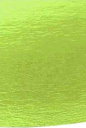 Papel Laminado Holográfico verde limao